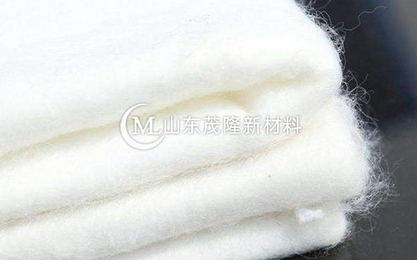 长丝土工布产品演示图1