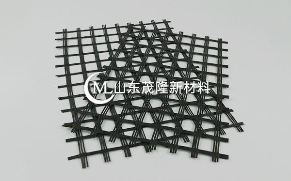 玻璃纤维土工格栅产品演示图1