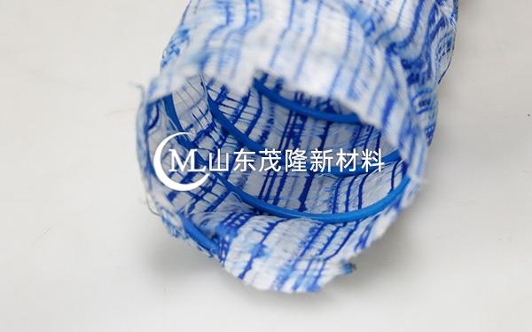 软式透水管产品演示图1