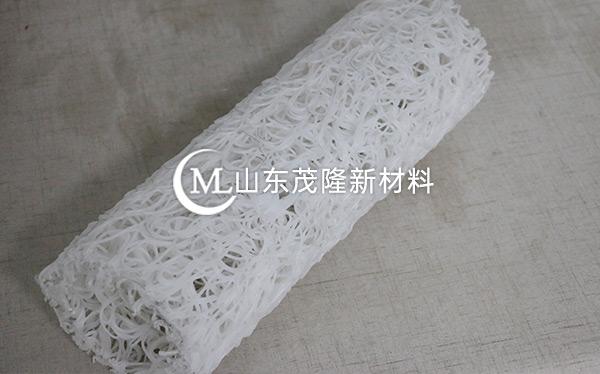 白色塑料盲沟