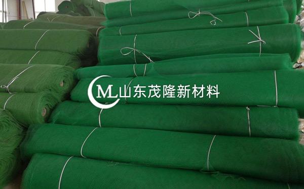 绿色三维植被网产品演示图2