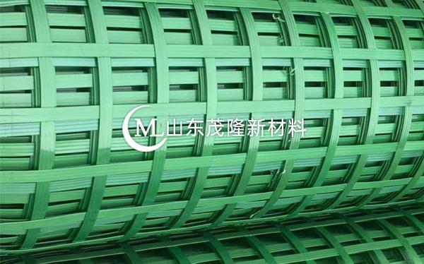 PET聚酯土工格栅产品演示图2