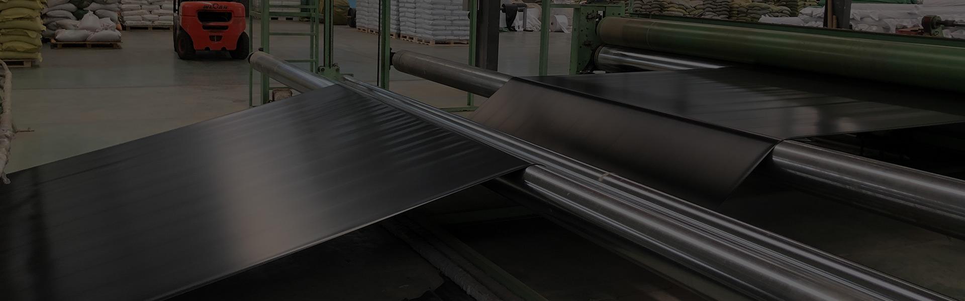 土工钢塑格栅