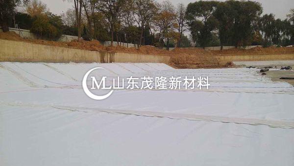 长丝土工布的质量辨别