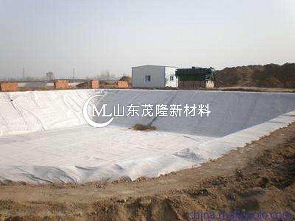 非织造土工布孔径分布与渗透性能关系的研究