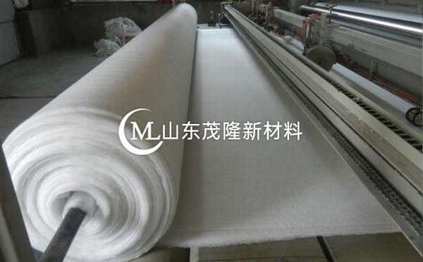 土工布在水利水电工程中的应用