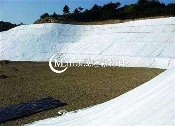 土工布作为机井滤水材料的试验研究  第1张