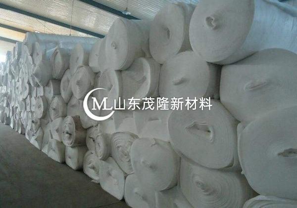 为啥土工布和土工膜配合使用被称为防渗工程中的佼佼者