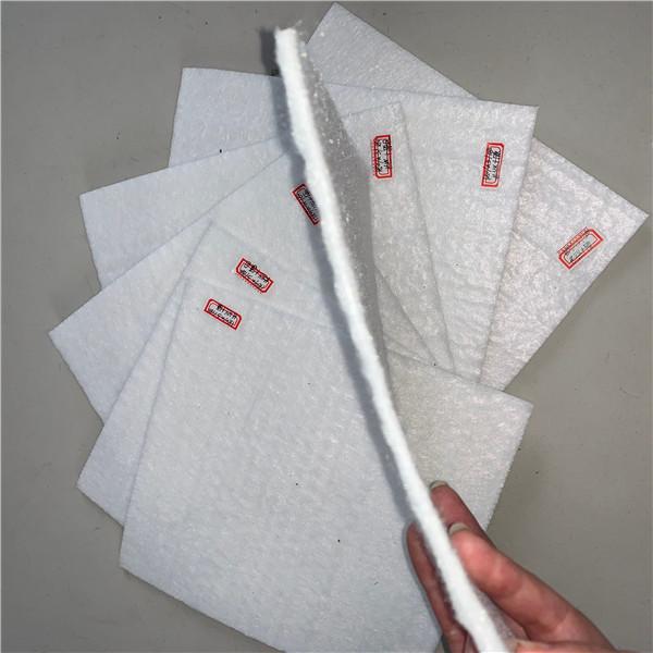 土工布的作用排水、加筋,防护