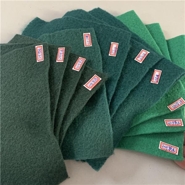 土工布厂家:土工布的厚度