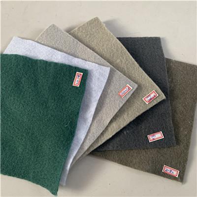 讲解无纺土工布的优点与缺点