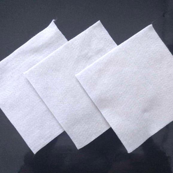 有纺土工布和无纺土工布的区别