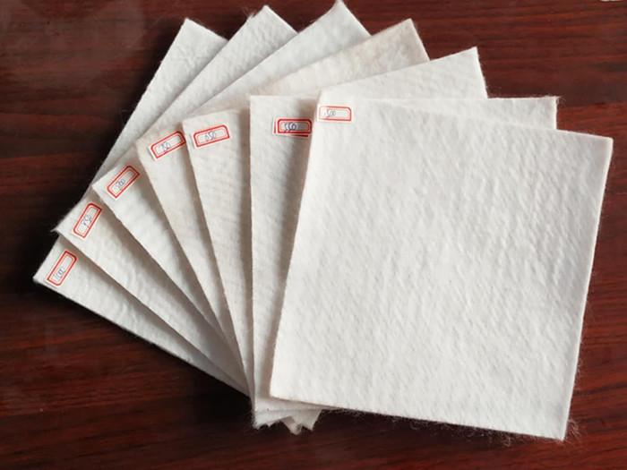 防水土工布的性能和优势