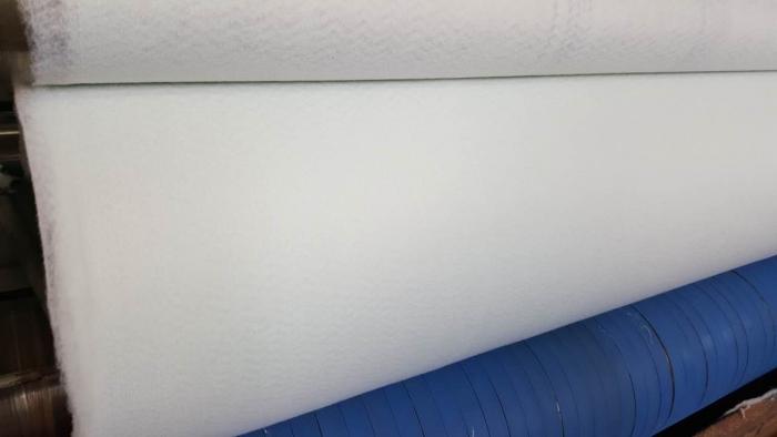 制造商带你去了解土工布的弹性和可塑性。
