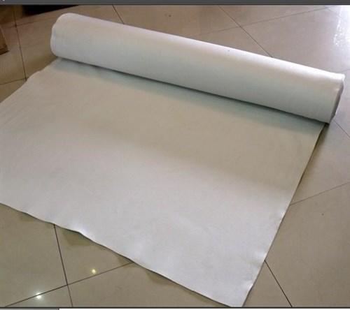 土工布的防护措施