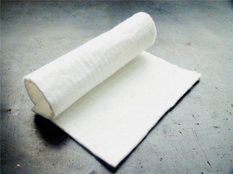 土工布无纺布生产工艺分析