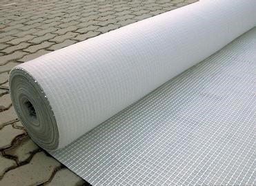 土工布在绿化环境中的作用分析