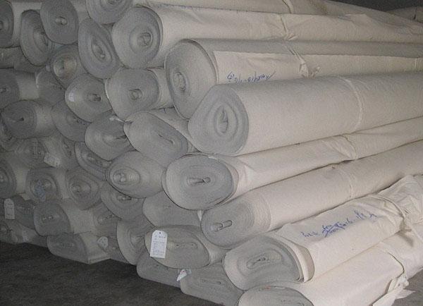 土工布的作用是什么?
