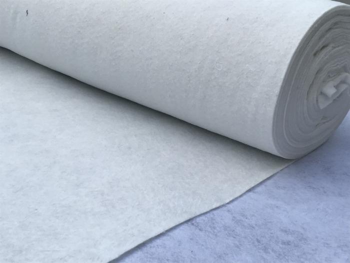 土工布的拼接与缝合技术