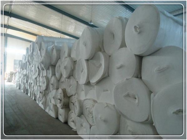 土工布优化工艺确保防波堤工程软体排施工质量  第1张