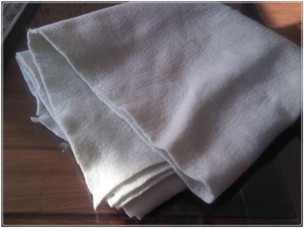 土工布优化工艺确保防波堤工程软体排施工质量  第2张