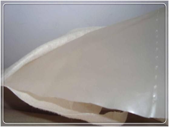 土工膜与土工布如何做出相对应的配合  第2张