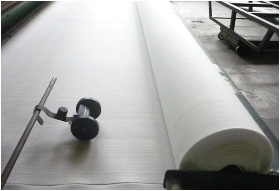 如何辨别土工布的质量及针刺土工布加固原理  第2张