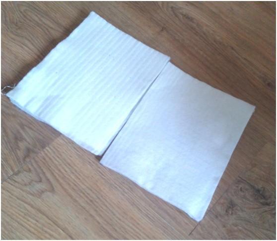 广大客户如何选择土工布?土工布透水性和保砂  第1张