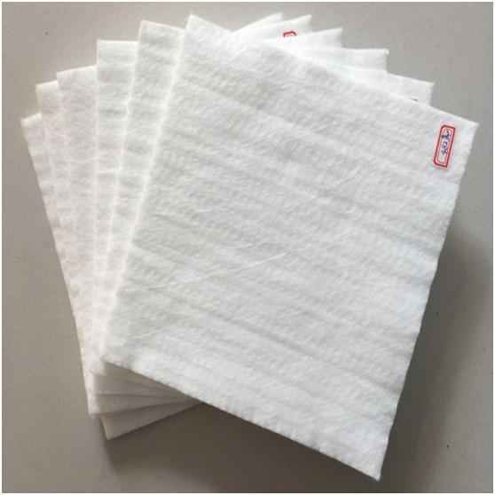 聚酯长丝土工布的应用场景  第1张