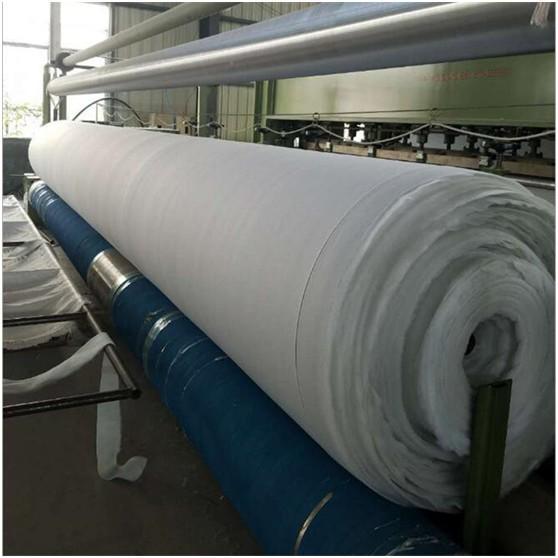 针刺土工布工艺流程中的开松与喂棉工艺  第2张