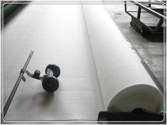 简单介绍土工布的原材料和分类