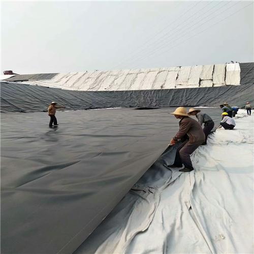 土工布在不同的湿度环境下抗拉强度的变化