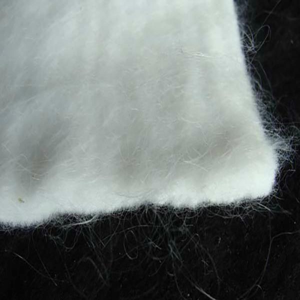 长丝无纺土工布怎样铺设可避免受到损坏