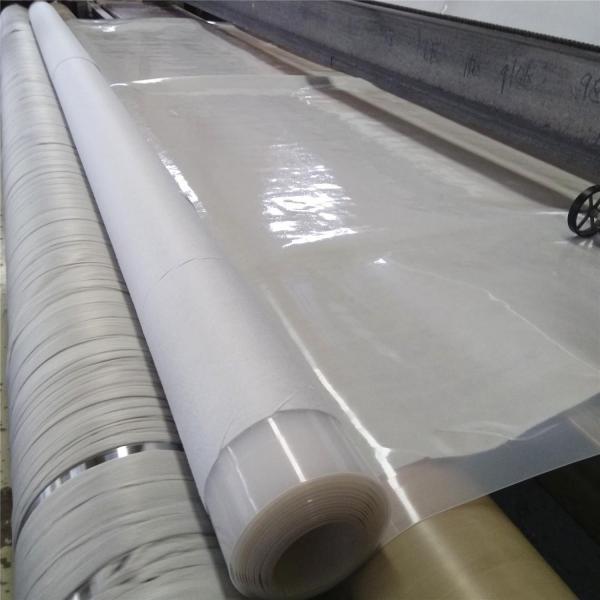 土工布可以加强对高速公路拓宽工程软基的加固