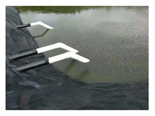 非织造复合土工膜和土工布在水利工程中的作用