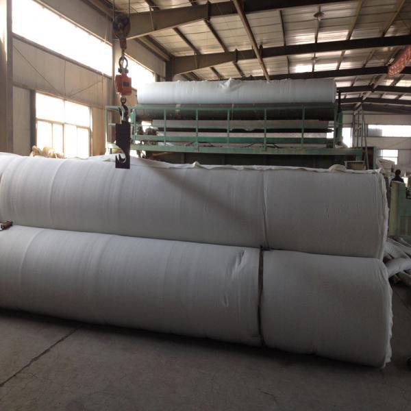 土工布做成的土工模袋结构设计及厚度确定