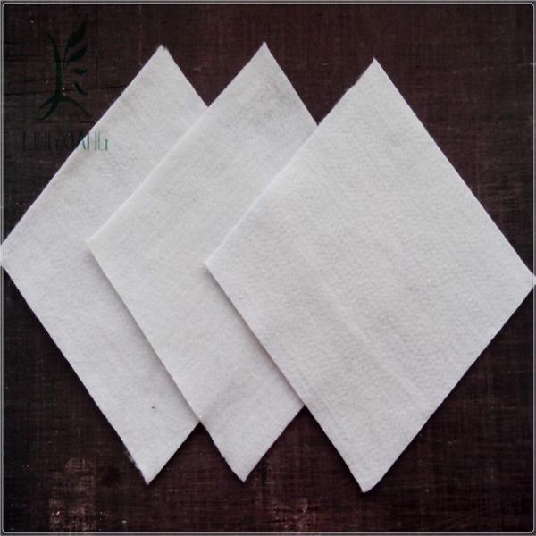 土工格栅复合反滤土工布用于处理一般软基  第2张