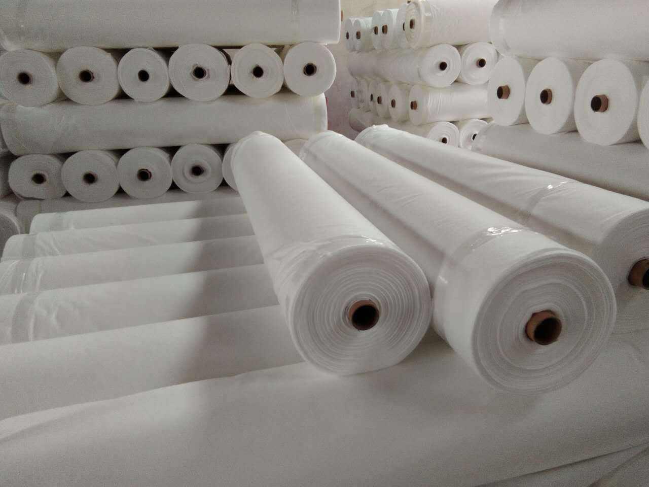 土工布的工作机理及效果