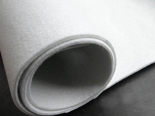 非织造土工布在天然环保行业的发展方向