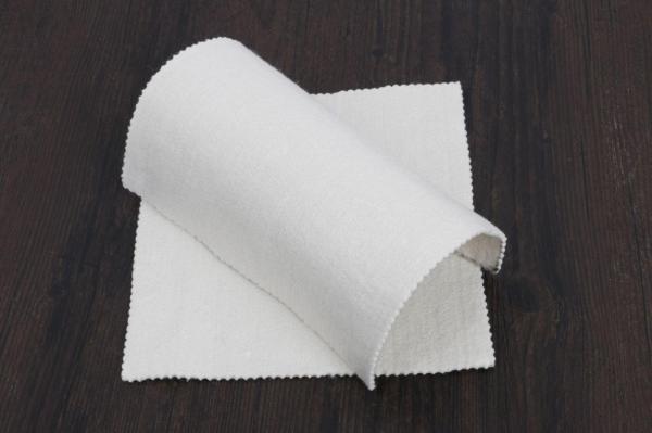 短纤维针刺法非织造土工布的特点、用途和技术