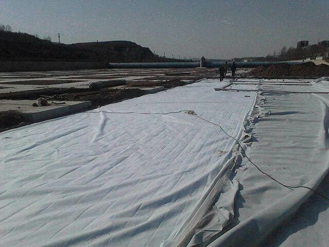 季节性复合土工布技术指标有哪些?
