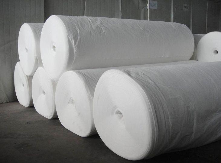 非织造土工布主要特点表现